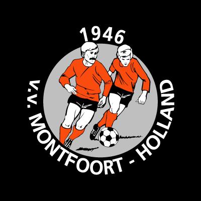 VV Montfoort logo vector logo
