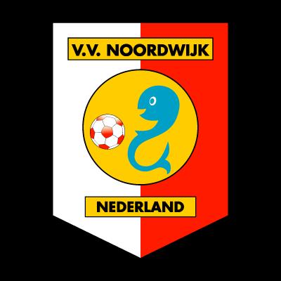 VV Noordwijk logo vector logo