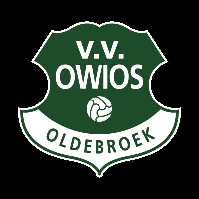 VV OWIOS logo vector logo