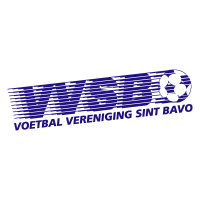 VV Sint Bavo logo