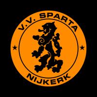 VV Sparta Nijkerk logo