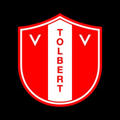 VV Tolbert (1946) logo vector logo