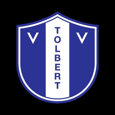 VV Tolbert logo vector logo