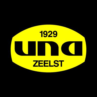 VV UNA logo vector logo