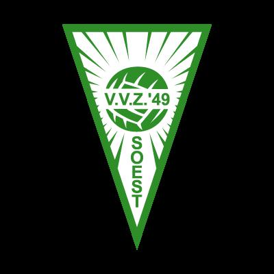 VVZ '49 logo vector logo
