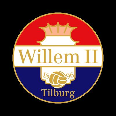 Willem II Tilburg logo vector logo