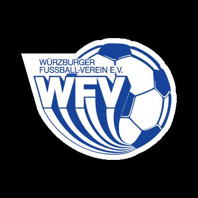 Wurzburger FV logo vector logo