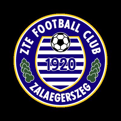 Zalaegerszegi TE logo vector logo