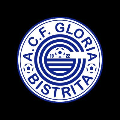 ACF Gloria 1922 Bistrita logo vector logo