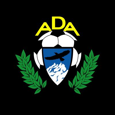 A.D. Alcorcon logo vector logo