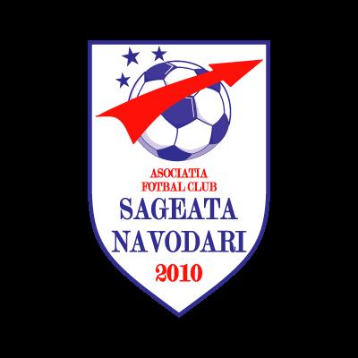 AFC Sageata Navodari logo vector logo