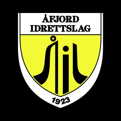 Afjord IL logo vector logo