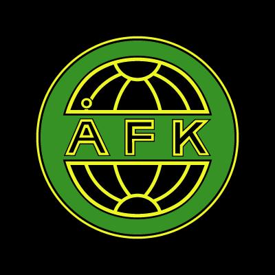 Algard FK logo vector logo