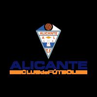 Alicante C.F. (2009) logo