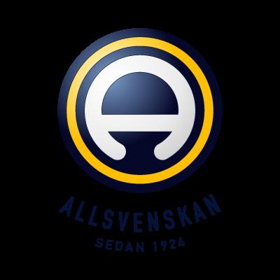 Allsvenskan (1926) logo vector logo