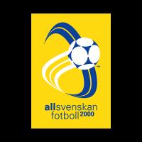 Allsvenskan vector logo
