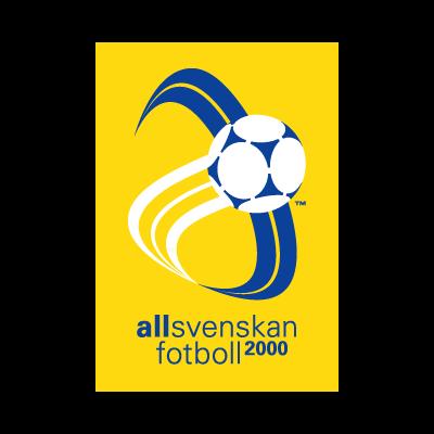 Allsvenskan logo vector logo