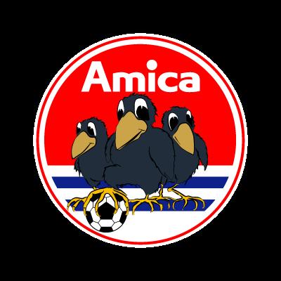 Amica Sport SSA (2007) logo vector logo