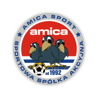 Amica Sport SSA vector logo