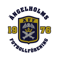 Angelholms FF logo