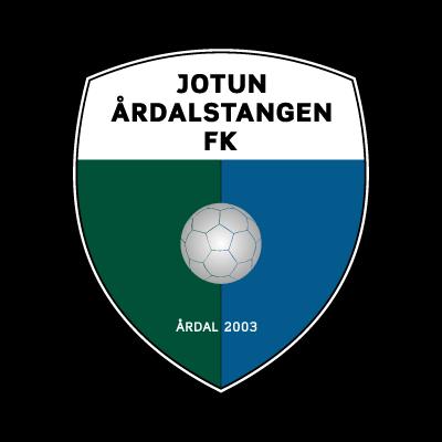 Ardal FK logo vector logo