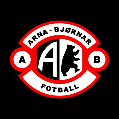 Arna-Bjornar Fotball logo vector logo