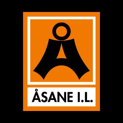 Asane IL logo vector logo