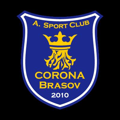 ASC Corona 2010 Brasov logo vector logo