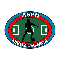 ASPN Miedz Legnica (old) logo