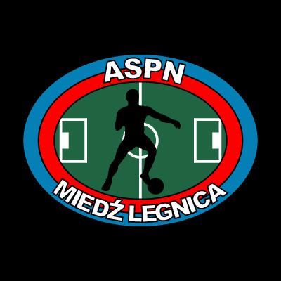 ASPN Miedz Legnica (old) logo vector logo