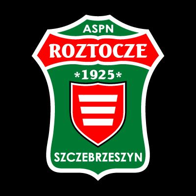 ASPN Roztocze Szczebrzeszyn logo vector logo