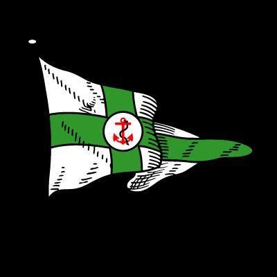 Associacao Naval 1 de Maio logo vector logo