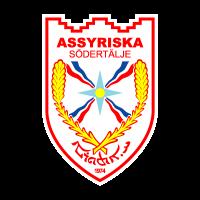 Assyriska Foreningen (2009) logo