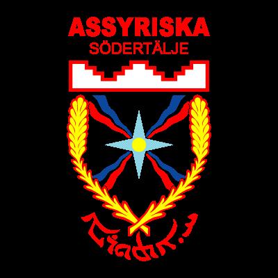 Assyriska Foreningen logo vector logo