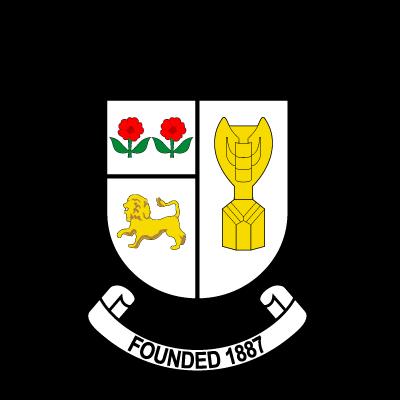Athlone Town FC logo vector logo