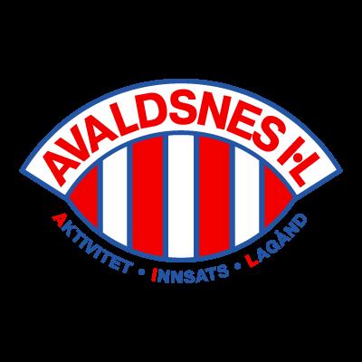 Avaldsnes IL logo vector logo