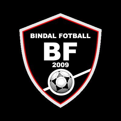 Bindal Fotball logo vector logo