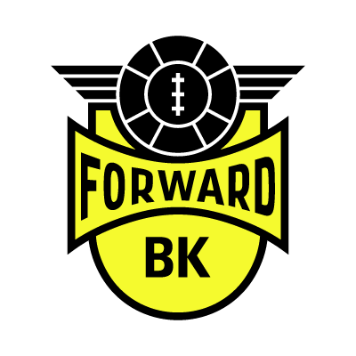 BK Forward logo vector logo
