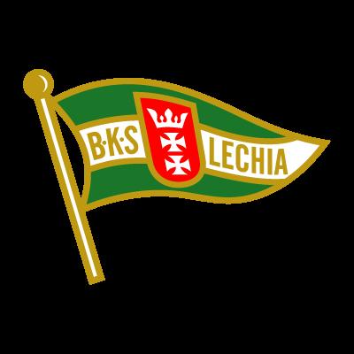 BKS Lechia Gdansk logo vector logo