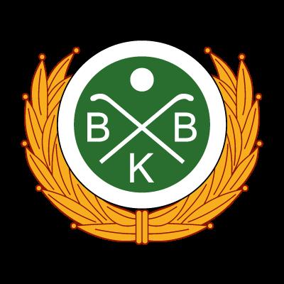 Bodens BK logo vector logo
