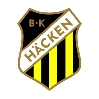 Bollklubben Hacken (Current) vector logo