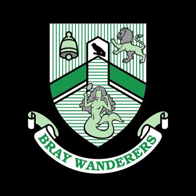 Bray Wanderers AFC logo vector logo