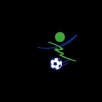 Brumunddal Fotball vector logo