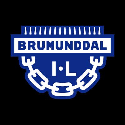 Brumunddal IL (Old) logo vector logo