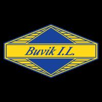 Buvik IL logo