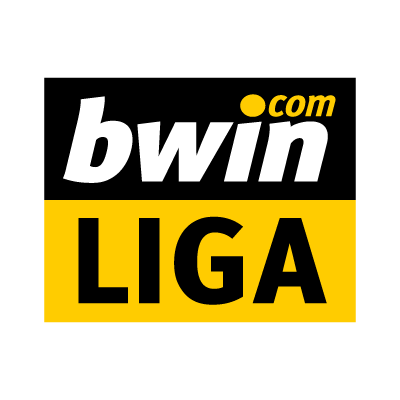 BWINLIGA logo vector logo