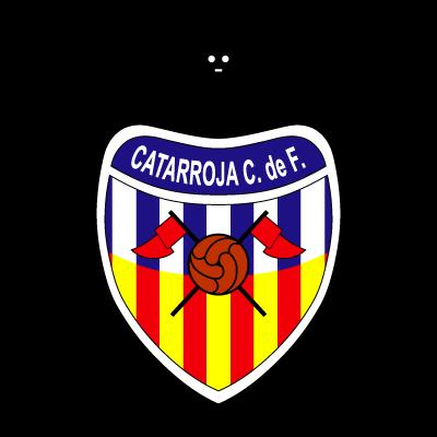 Catarroja C. de F. logo vector logo