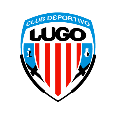 C.D. Lugo (Current) logo vector logo