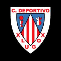 C.D. Lugo (Old) logo