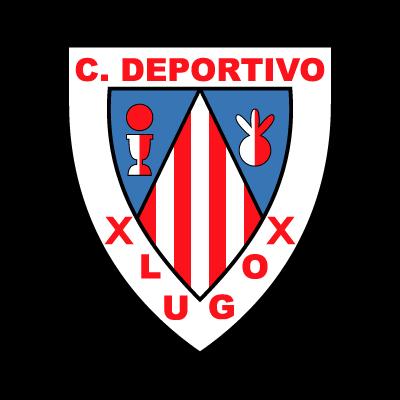 C.D. Lugo (Old) logo vector logo